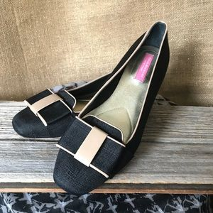 Bow flats. See images.